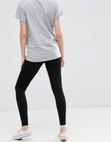 ASOS Maternity PETITE Full Length Legging