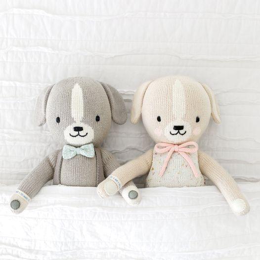 Cuddle+Kind Noah and Mia